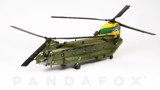Mô Hình Máy Bay Royal Air Force Boeing CH-47 Chinook | Corgi 1:72