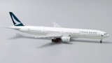 Cathay Pacific Boeing 777-300 B-HNM JC Wings 1:400 EW4773003