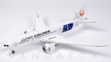 Mô Hình Máy Bay Japan Airlines Boeing 787-8 JA841J Spirit of Victory | JC Wings 1:400