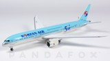Mô Hình Máy Bay Korean Air Boeing 787-9 HL8081 50 Years of Excellence | JC Wings 1:400