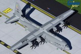 United States Air Force Lockheed C-130J 08-8606 Little Rock AFB GeminiJets 1:200 G2AFO902