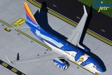 Southwest Boeing 737-700 N946WN Louisiana One GeminiJets 1:200 G2SWA926