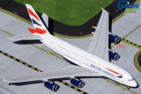 British Airways Airbus A380 G-XLED GeminiJets 1:400 GJBAW1932
