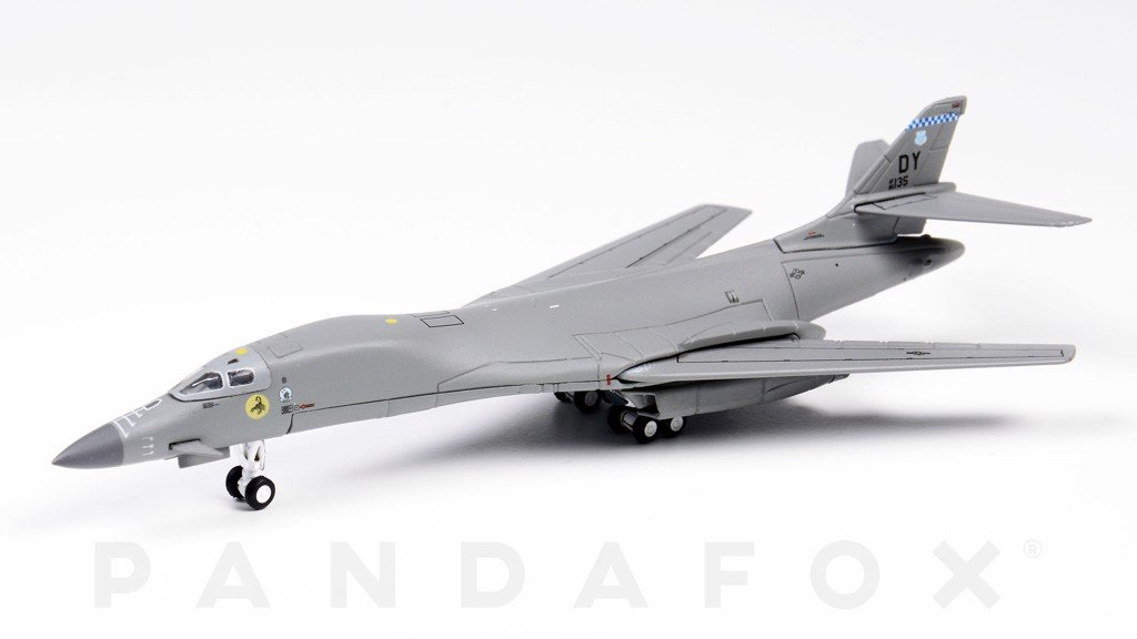 Mô Hình Máy Bay United States Air Force Boeing B-1B 86-0135 Dyess AFB | GeminiJets 1:400