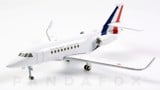 French Air Force Falcon 2000LX Hogan 1:200 HG5842