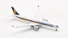 Mô Hình Máy Bay Singapore Airlines Airbus A350-900 9V-SMF 10,000th Airbus Aircraft | Aviation 1:400