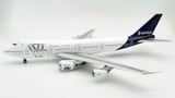 Roll-Royce Boeing 747-200 N787RR InFlight 1:200 IF742RR01