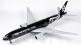 Mô Hình Máy Bay Air New Zealand Boeing 777-200ER ZK-OKH All Blacks | JC Wings 1:200