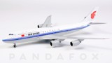 Mô Hình Máy Bay Air China Boeing 747-8I B-2479 Chinese Air Force One | JC Wings 1:400
