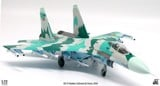 Eritrean Air Force Sukhoi Su-27 Flanker 608 JC Wings 1:72 JCW-72-SU27-007