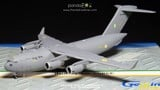 Mô Hình Máy Bay Indian Air Force Boeing C-17 | GeminiJets 1:400