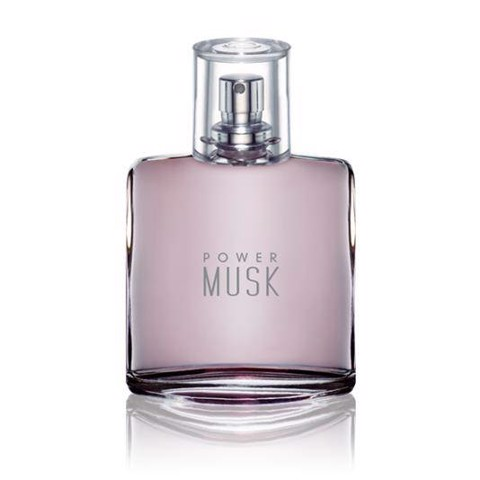 Power Musk Eau de Toilette