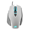 M65 RGB ELITE Tunable FPS Gaming Mouse - White