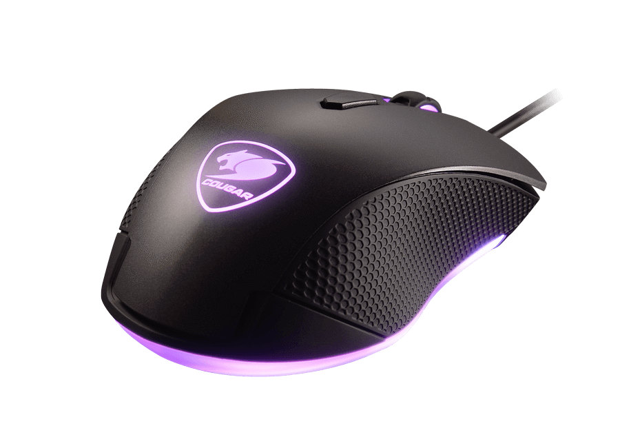 Cougar Minos X3 RGB Led - Optical Pro Gaming Mouse