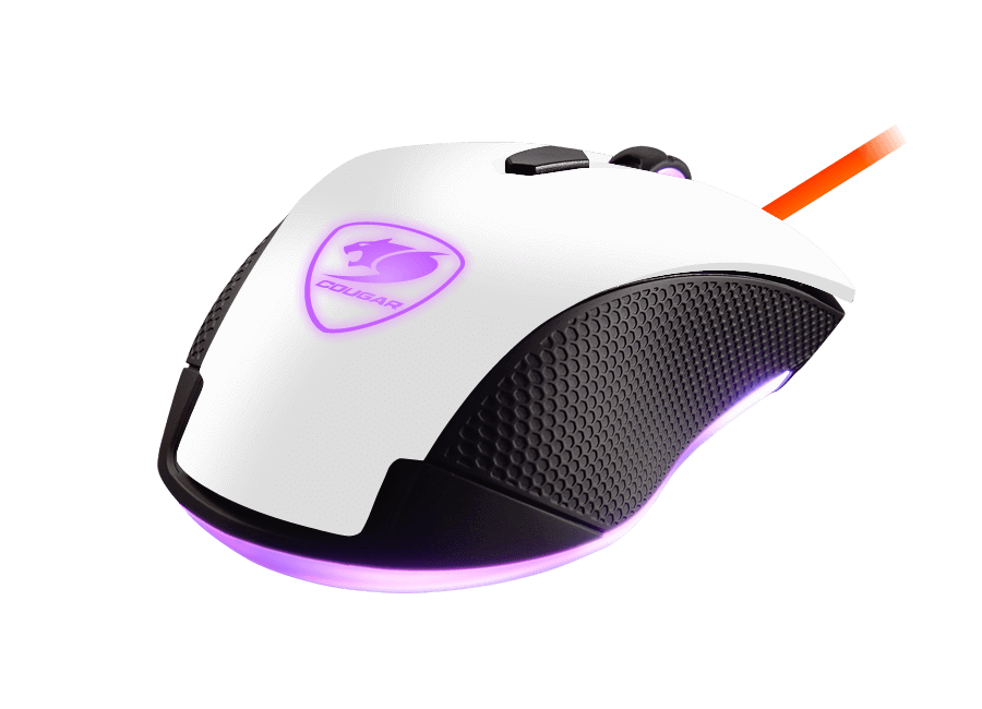 Cougar Minos X3 White - Gaming Mouse