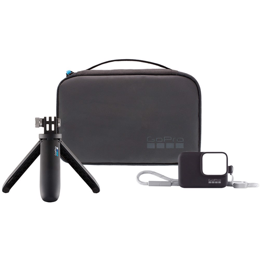 GoPro Travel Kit (Accessory Kit, camera not include)