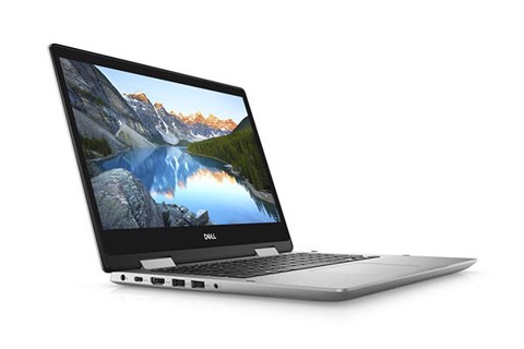 Laptop Dell Inspiron 14 5482 Touch Laptop (Silver)