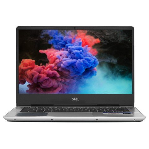 Laptop Dell Inspiron 14 5480 (Silver)