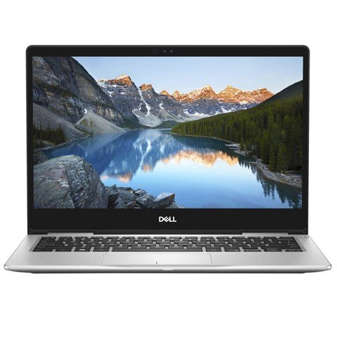 Laptop Dell Inspiron 13 7370 (Xám)