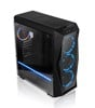 Infinity Soul - 2 Tempered Glass Gaming Case