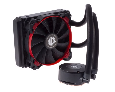 ID Cooling FrostFlow 120