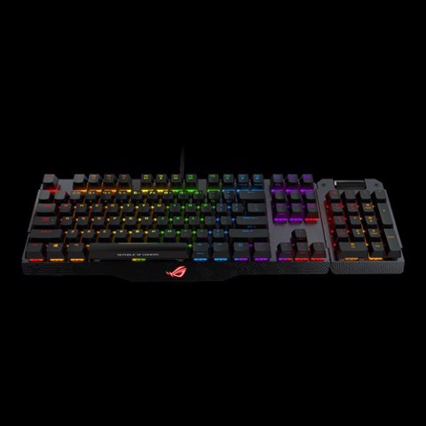 Asus ROG Claymore Cherry MX Blue Switch Mechanical Keyboard