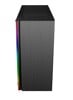 Infinity Armor 2 - RGB Tempered Glass Case