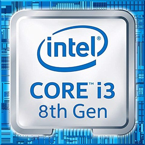 Tray - Intel Core i3-8100 Processor 6M Cache, 3.60 GHz - Socket 1151v2 Coffee Lake