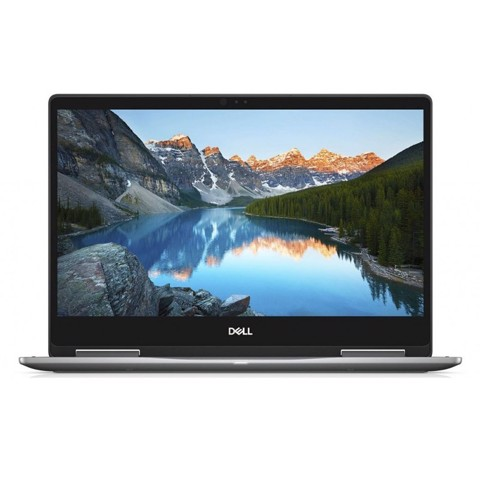 Dell Inspiron 13 N5370 Silver