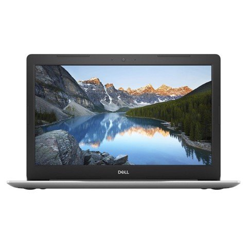 Dell Inspiron N5570 Silver