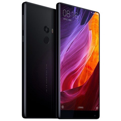 Xiaomi Mi Mix 256GB 6GB Ram - Gold Edition