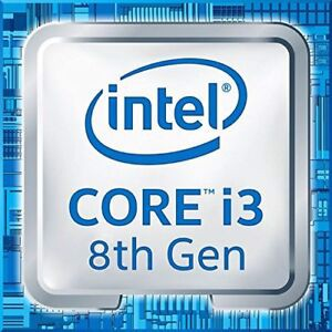 Tray - Intel Core I3-8350K 8MB 4C/4T 4.00 GHz - Socket 1151v2