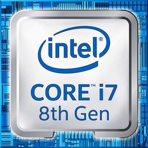 [TRAY-NEW, NO FAN] Intel Core I7-8700 12M Cache, 6C/12T 3.2ghZ Up To 4.60 GHz