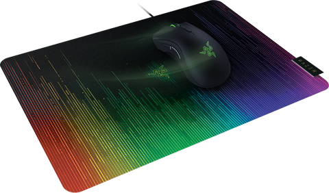 Razer Sphex V2 Gaming - Mouse Pad