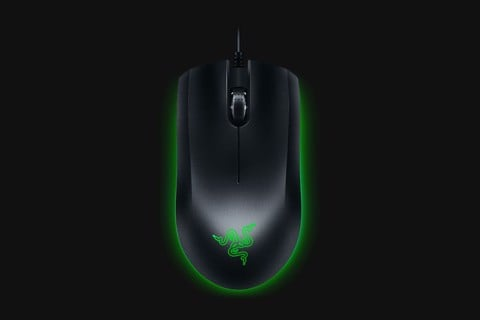 Razer Abyssus Essential Ambidextrous - Gaming Mouse