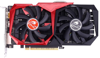 Colorful GTX 1050 TI NB 4GB ( 128bit ) DDR5