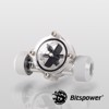 Bitspower Flow Indicator White