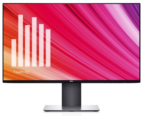 Dell UltraSharp U2419H AH-IPS
