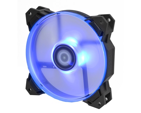 Infinity DFB 12025 Blue led Fan