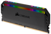 Corsair Dominator Platinum RGB 32GB (2x16GB) bus 3200 cas16 - DDR4