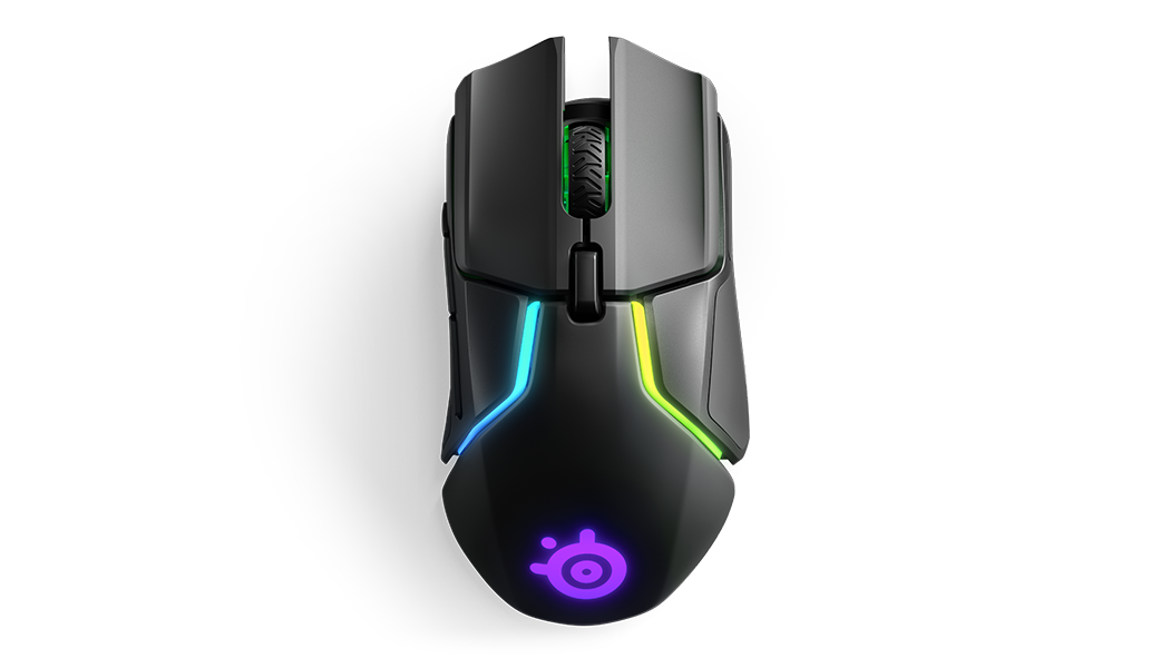 SteelSeires Rival 650 WIRELESS - Gaming Mouse