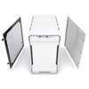 Phanteks Enthoo Evolv ITX White Tempered Glass - ITX Tower Case