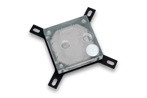EK-Supremacy EVO Original CSQ - Nikel Cpu Block