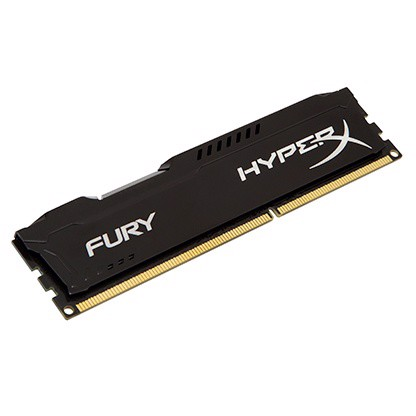 Kingston HyperX Fury 8GB ( 1x8GB ) Bus 2666 Cas 16 - DDR4