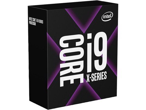 Intel Core I9-9820X 10C/20T 16.5M Cache Up to 4.2GHz Socket 2066