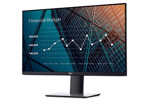 Dell Professional P2719H - AH-IPS Led Full HD LCD