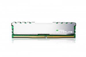 Mushkin Enhanced Silverline 8GB (1x8GB) bus 2666 cas 19 DDR4