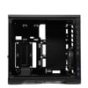 Metallic Gear Neo G Mini ITX Black Tempered Glass - Full Aluminium Case