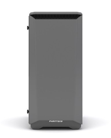 Phanteks Eclipse P400 Anthracite Grey Tempered Glass