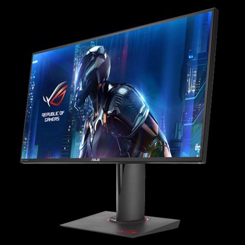 ASUS 27″ ROG Swift PG279Q WQHD 165hz 1ms G-SYNC Gaming Monitor